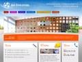 Air Evolution : système de climatisation à Roux en Belgique
