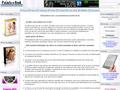 Paguja Ebook - la connaissance par les ebooks et apprendre et s'informer par les livres numériques