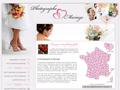 Photographes Mariage : recherche d'un photographe de mariage en France, fiche personnalisée et devis