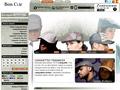 Casquette Bon Chic Bon Genre : collection de casquettes hommes ou femmes , avec des designers introuvables ailleurs