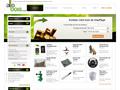Allobois : achat de bois de chauffage et granulés pour un chauffage écologique - Ile de France