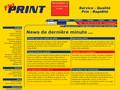 Flyprint : votre partenaire en impression