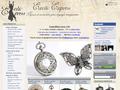 Exotic Express : bijoux ethniques, exotiques, en argent ou du Tibet et Népal