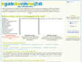 Guide Vols Low Cost : le guide des compagnies aériennes pour trouvez votre vol à bas prix