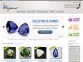 A Bijoux : joaillier propose 10 000 gemmes, 10 000 bijoux de créateurs et 5 000 pierres brutes