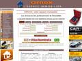 Ornox : l'espace immobilier